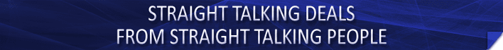 Straight talking deals from straight talking people